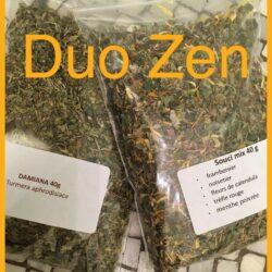 Duo, Zen Souci Damiana